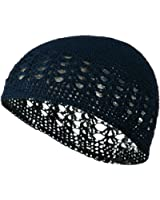 Broadway Men's Cotton Kufi Cap