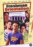 Freshman Orientation [Region 2] by John Goodman