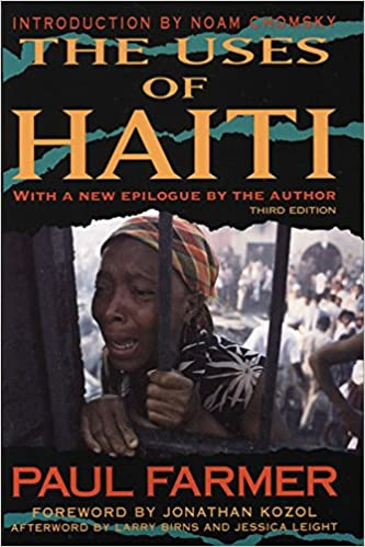image for The Uses of Haiti