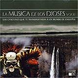 La Musica De Los Dioses Vol.2