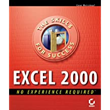 Excel 2000: No Experience Required