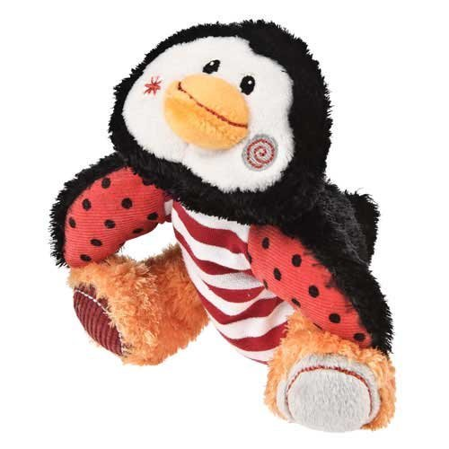 Mary Meyer Holiday Cheery Cheeks Lil' Chills Penguin 6