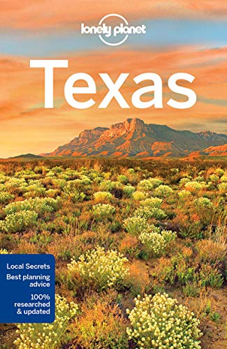 Lonely Planet Texas (Travel ()