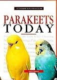 Parakeets Today, Elaine Radford, 0793801060
