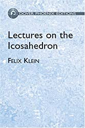 Lectures on the Icosahedron (Dover Phoenix Editions)