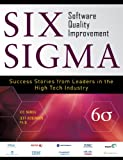 Six Sigma Software Quality Improvement, Vic Nanda, Jeffrey Robinson, 0071700625