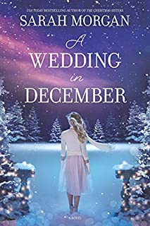 Book Cover: A Wedding in December