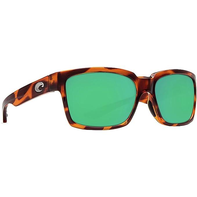 16f2759afbee Amazon.com  Costa Del Mar Playa Polarized Sunglasses  Sports   Outdoors