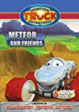 Monster Truck Adventures: Meteor and Friends by Cameron Ansell