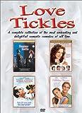 Love Tickles (My Best Friend's Wedding / Sleepless in Seattle / The Wedding Planner / As Good as It Gets)