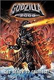 Buy Godzilla 2000