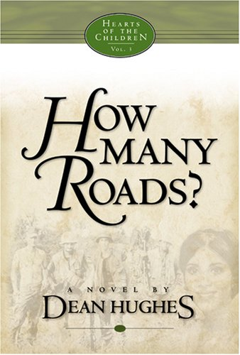 Read Online How Many Roads: A Novel (Hearts of the Children) pdf