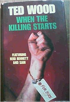 Book When the Killing Starts