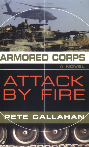 Armored Corps: Attack by Fire by Jove