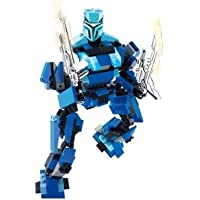 SLUBAN SPACE Büyük Ultimate Robot Poseid