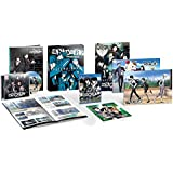 PSYCHO-PASS: Mandatory Happiness - PlayStation Vita Limited Edition