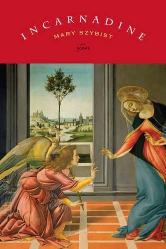 Read Online Incarnadine: Poems pdf