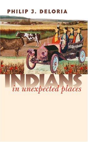 Indians in Unexpected Places (CultureAmerica)