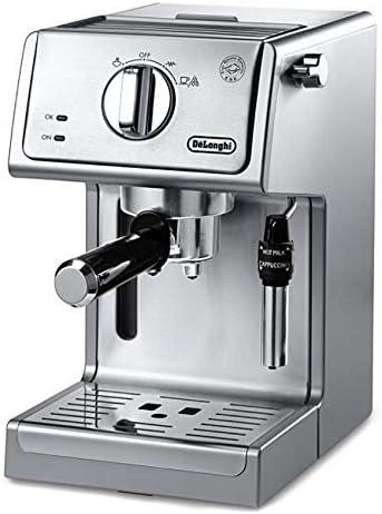 DeLonghi ECP3630 15 Bar Pump Espresso and Cappuccino Machine ...