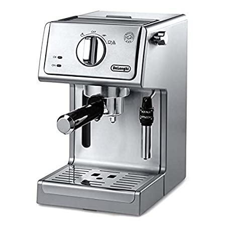 DeLonghi ECP3630 15 Bar Pump Espresso and Cappuccino ...