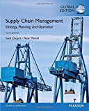 img - for Supply Chain Management: Strategy, Planning, and Operation by Peter Meindl,Sunil Chopra,Peter Meindl, Sunil Chopra (1600-12-24) book / textbook / text book