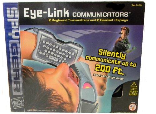 Spy Gear Eye Link Communicators by Spy Gear (Image #3)