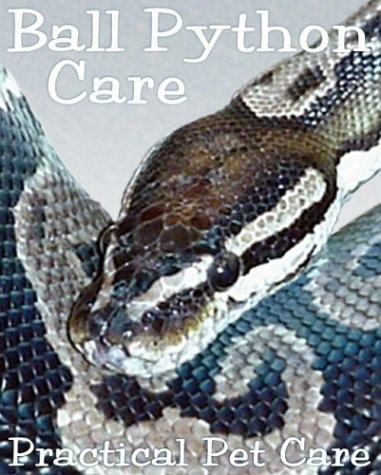 Ball Python Care - Buy Online in Oman  | Digital Products in Oman