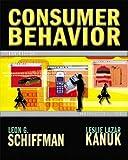 Consumer Behavior 9780130673350