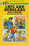 Cats and Burglars: A Lenny and Jake Adventure (A Lenny & Jake adventure)