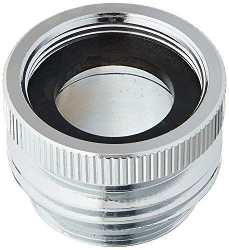 Plumb Craft Waxman 7615400LF Low Lead Garden Hose Adapter