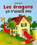 Les dragons, ça n'existe pas