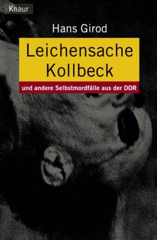 Leichensache Kollbeck