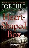 Heart-Shaped Box, Joe Hill, 006114794X