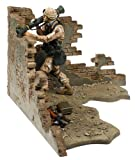 : McFarlane Military: Army Desert Infantry Deluxed Boxed Set