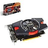 Asus AMD Radeon HD 6670 Graphics Card (1GB, PCI-Express, GDDR5, Dust-proof Fan)