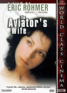 The Aviator's Wife (Version française)