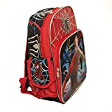 Ruz The Amazing Spider-Man 2 Small Backpack Bag - Not Machine Specific