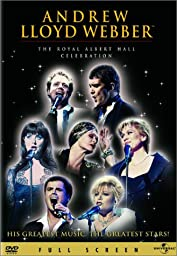 Andrew Lloyd Webber - The Royal Albert Hall Celebration