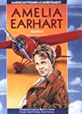 Amelia Earhart, Nancy Shore, 1555466516