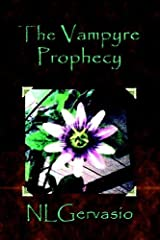 The Vampyre Prophecy Paperback