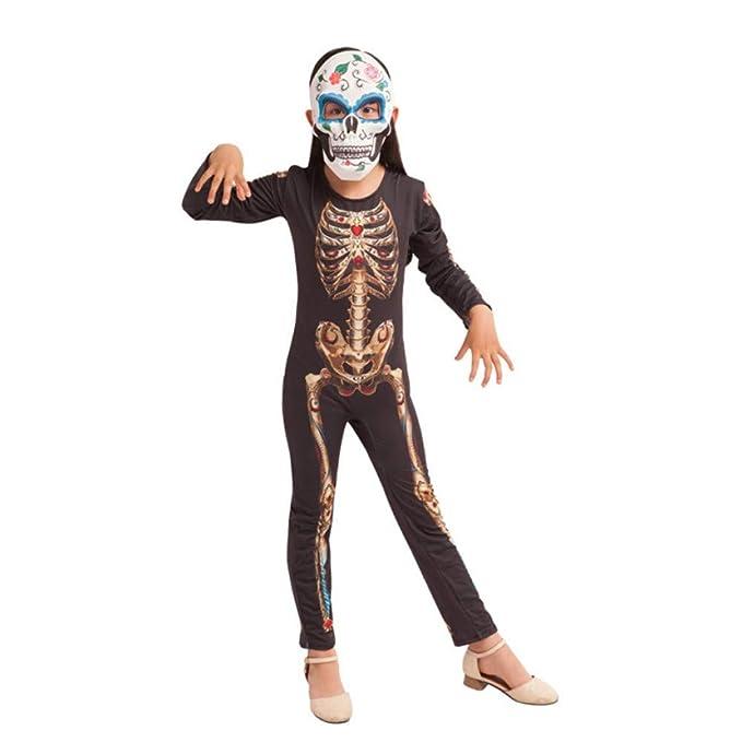 BGFDSV Horror Spider Disfraz de Halloween para niños Hombre Lobo ...