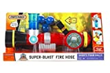 : Mattel Matchbox Super-Blast Fire Hose