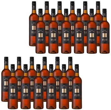 Moscatel Bacalhoa - Vino Fortificado - 24 Botellas