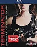 Terminator: The Sarah Connor Chronicles: Season 2 (Limited Edition Steel Packaging) [Blu-ray]