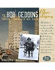 The Bob Geddins Blues Legacy