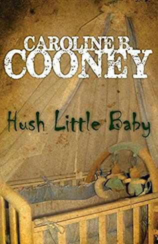 book cover of Hush Little Baby