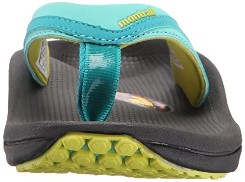 II Dolphin Molokini After Zour Recovery Flop Sport Womens Montrail Flip REqxg8