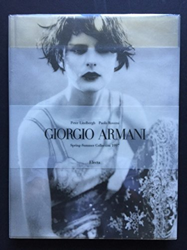 Giorgio Armani: Spring-Summer Collection - Giorgio Collection Armani