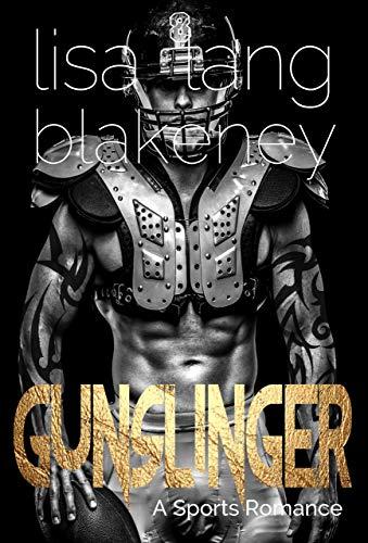 Gunslinger: A Sports Romance (The Nighthawk Series Book 1) -