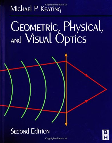 Geometric,Physical,+Visual Optics